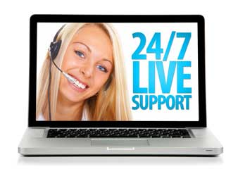 images of msn technical support number